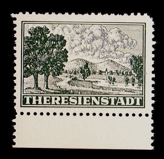 THERESIENSTADT  TEREZIN GHETTO ( CZECHOSLOVAKIA),Third Reich Stamps, Third Reich Covers, Nazi Covers, Nazi Third Reich covers, nazi germany stamp collecting, Nazi Germany, Nazi Covers, Nazi