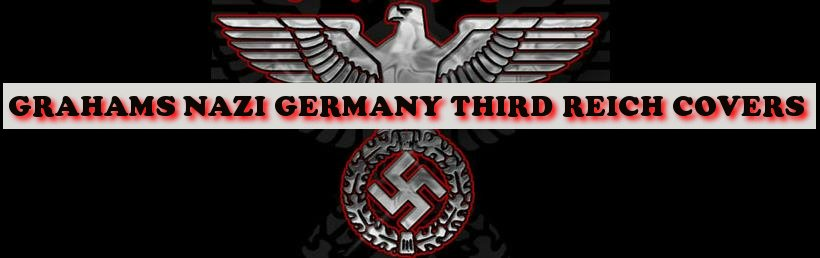 Back to Nazi Third Reich Covers
